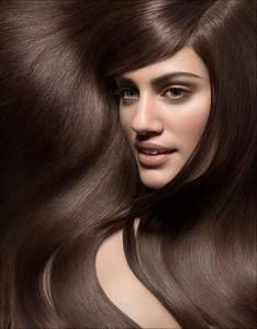Горячий шоколад цвет волос фото
