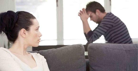 как пережить развод с мужем