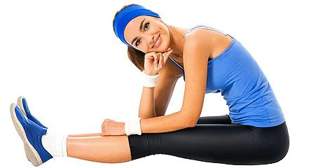 бодифлекс - гимнастика для похудения