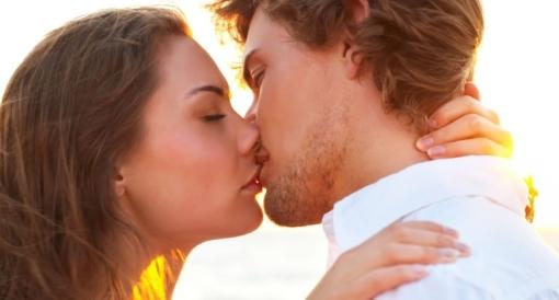 правила первого поцелуя
