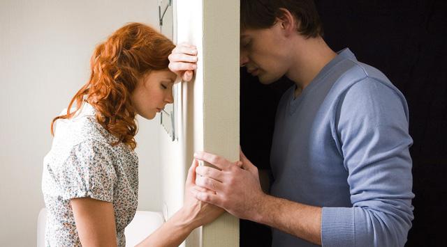 Кризис семейных отношений после 10 лет