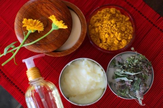 Натуральный шампунь -  как приготовить дома рецепт
