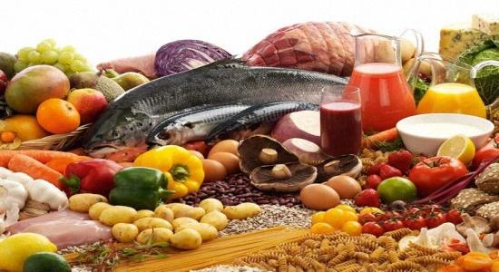 Правильное и здоровое пищеварение