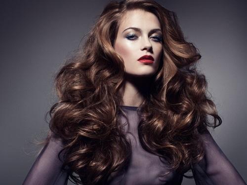 лечение ломких и секущихся волос