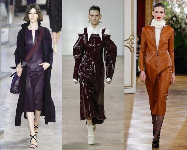 Платья Для Зимы 2017