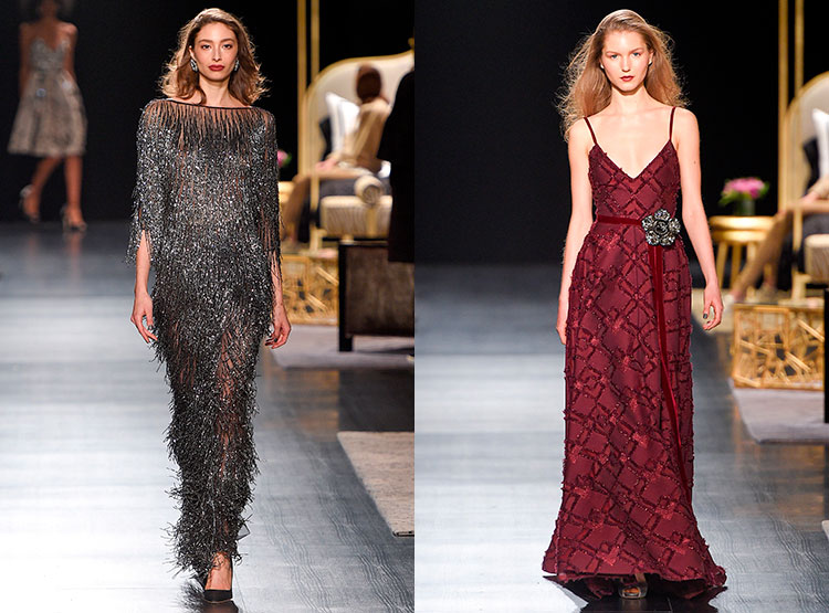Светлые платья 2017-2018 новинки