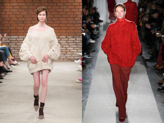 Модные Блузки Осень Зима 2017 2018